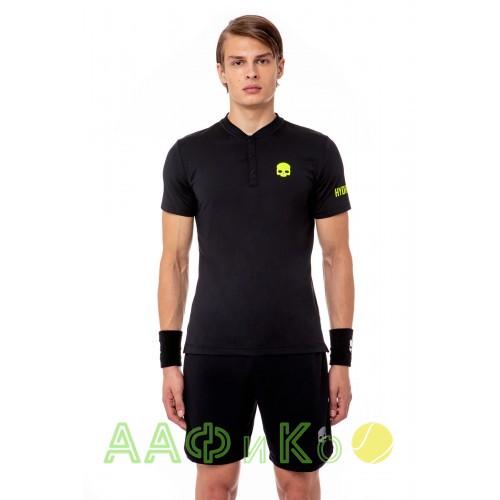 Мужская теннисная футболка HYDROGEN SERAFINO 2020