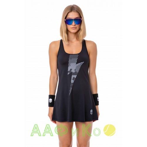 Платье женское Hydrogen Tech Thunderbolt