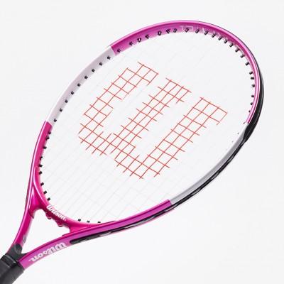 Ракетка теннисная Wilson Ultra Pink 21