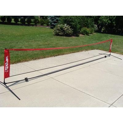 Сетка теннисная Wilson Starter EZ Tennis Net 6.1 м