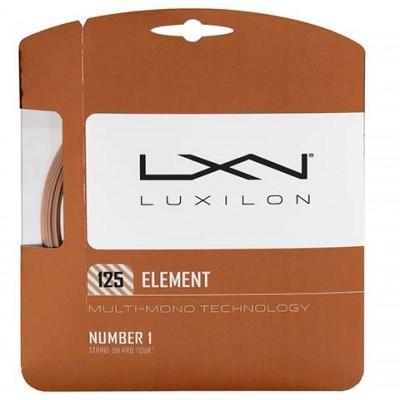 Струны теннисные Luxilon Element 1,25 (12.2м)