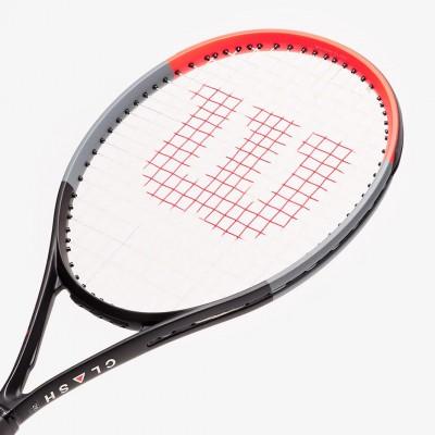 Ракетка теннисная Wilson Clash 26