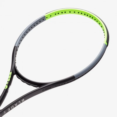 Ракетка теннисная Wilson Blade 100L V7.0