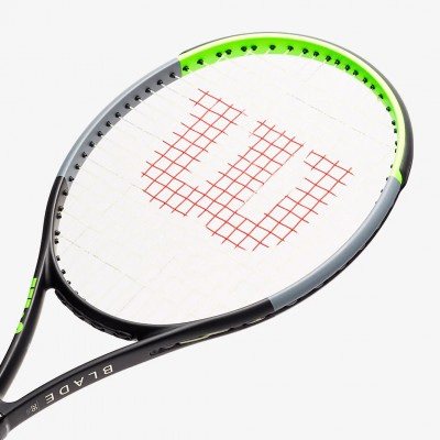 Ракетка теннисная Wilson Blade 26 V7.0