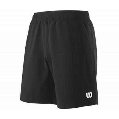 Шорты спортивные Wilson Team 8 Short Men (чёрный)