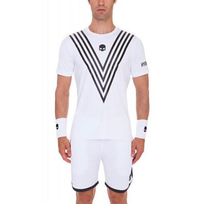Футболка теннисная мужская HYDROGEN TECH VICTORY