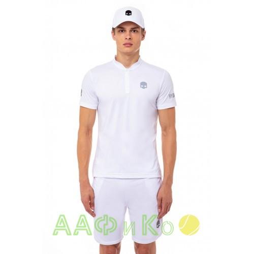 Мужская теннисная футболка HYDROGEN CAMO TECH