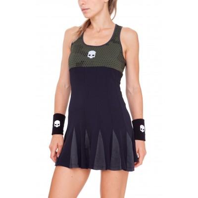 Платье женское Hydrogen TECH CAMO
