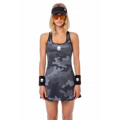 Платье женское Hydrogen TECH CAMO 2020