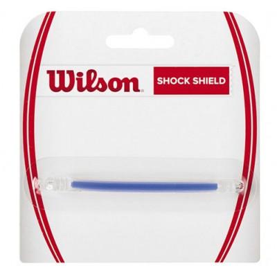 Виброгаситель для т/ракеток Wilson Shock Shield (1шт.)
