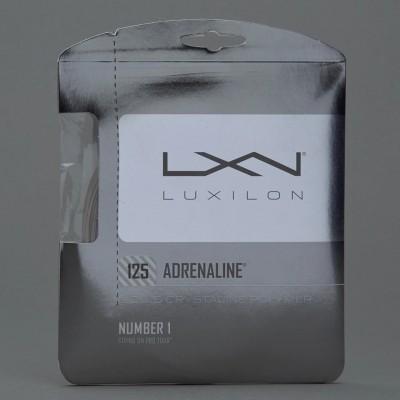 Струны теннисные Luxilon ADRENALINE 1.25 (12.2м) (WRZ993800)