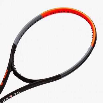 Ракетка теннисная Wilson Blade Clash 100 (WR005611U2)