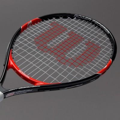 Ракетка теннисная Wilson ROGER FEDERER 23 WRT200700
