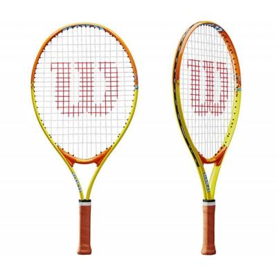 Ракетка теннисная Wilson SLAM 23 WRT20390U
