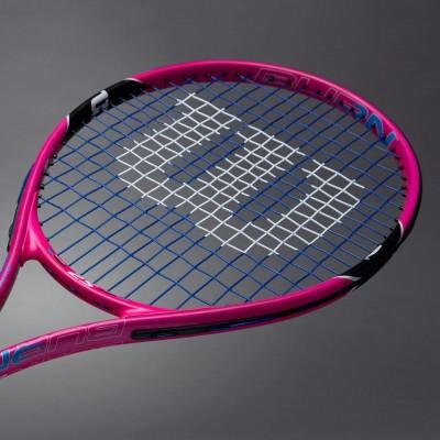 Ракетка теннисная Wilson Bum Pink 25 WRT218200