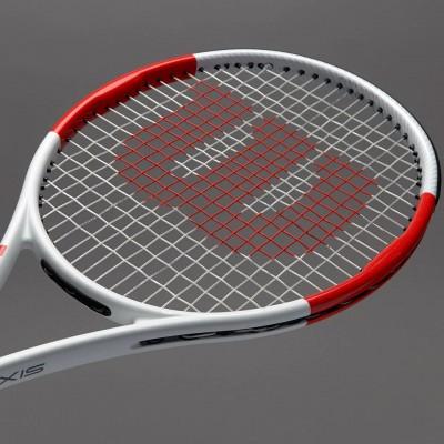 Ракетка теннисная Wilson Six One Team 95 WRT73640U2