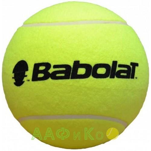 Мяч  теннисный сувенирный Babolat Jumbo Tennis Ball
