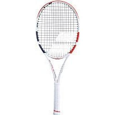 Ракетка теннисная  Babolat Pure Strike 16/19 (без струн)