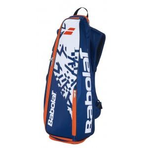 Рюкзак-сумка Babolat BACKRACQ  (тёмно-синий/белый) (757004-328)