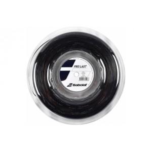 Струны теннисные Babolat PRO LAST 1.30/ 200 M (чёрные)