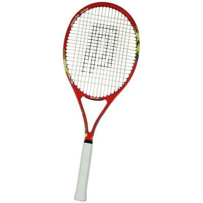 Ракетка теннисная Pro's Pro CX-102 красная L 3