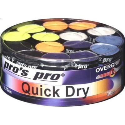 Намотка Pros Pro Quick Dry 30шт/уп белые