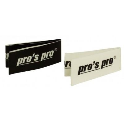Защитная лента  Pro s pro PADEL PROTECTOR, 1шт, черная