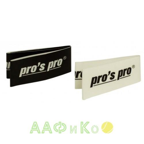 Защитная лента  Pro s pro PADEL PROTECTOR, 1шт, прозрачная