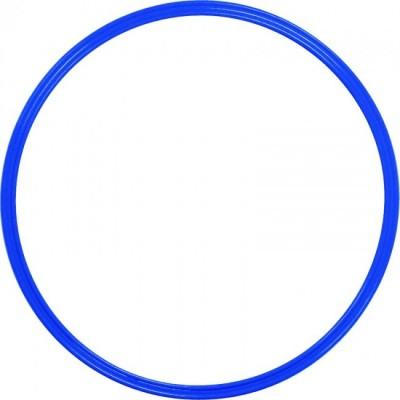 Круг тренировочный 50 см синий