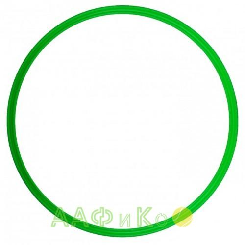 Круг тренировочный 60см зеленое