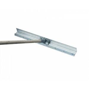 Грабли специальные Aluminium Plow 70 см