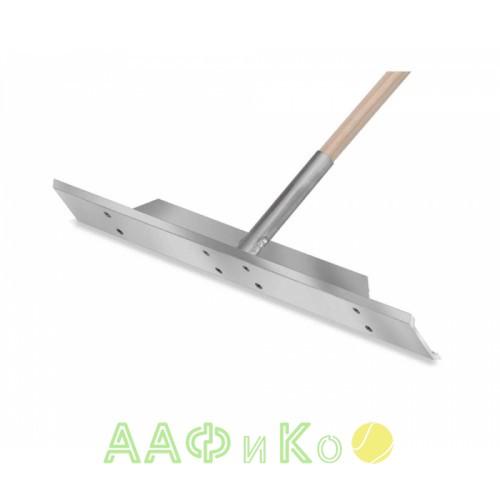 Грабли специальные Aluminium Surface Profile Blade 80 см