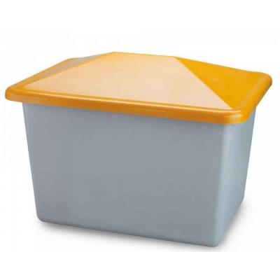 Ящик для хранения сыпучих материалов 700 кг 550 л 134х99х78 см