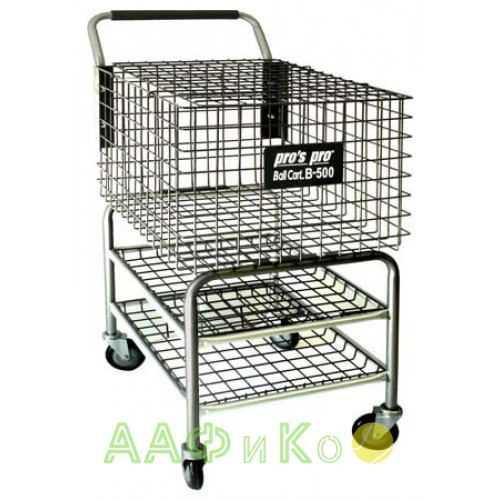 Корзина Pros Pro для теннисных мячей B-500°