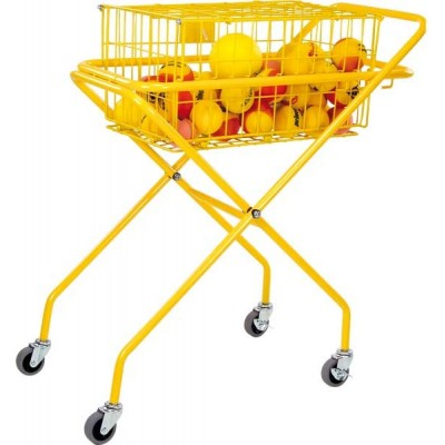 Корзина Pros Pro для теннисных мячей Ball Cart B-200