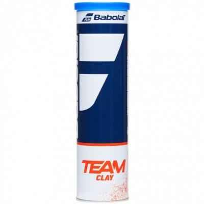 Мячи теннисные Babolat TEAM CLAY X3