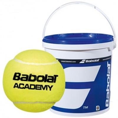 Мячи теннисные Babolat GOLD ACADEMY BOX X72