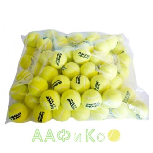Мячи теннисные Babolat GOLD ACADEMY BAG X72