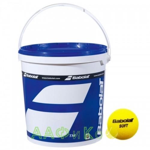 Мячи теннисные Babolat SOFT FOAM BOX X36
