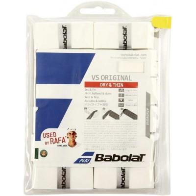 Намотка для теннисных ракеток Babolat VS ORIGINAL X30 (REEL)
