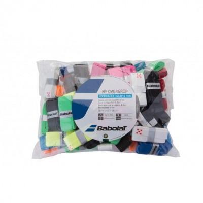 Намотка для теннисных ракеток  Babolat MY OVERGRIP REFILL X70