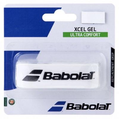 Намотка базовая Babolat XCEL GEL X1