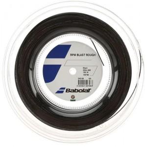 Струны теннисные Babolat RPM ROUGH 200 M