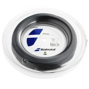 Струны теннисные Babolat RPM BLAST 1.30/200 M (чёрный)