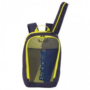 Рюкзак-сумка для теннисных ракеток Babolat  BP ESSENTIAL CLASSIC CLUB(чёрный/жёлтый)
