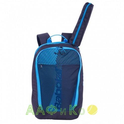 Рюкзак-сумка для теннисных ракеток Babolat BP ESSENTIAL CLASSIC CLUB (чёрный/синий)