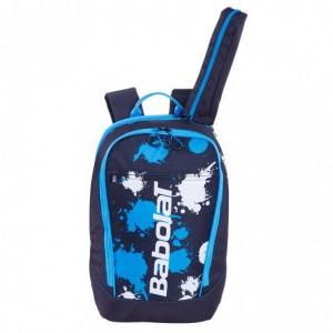 Рюкзак-сумка для теннисных ракеток Babolat BP ESSENTIAL CLASSIC CLUB (чёрный/синий/белый)