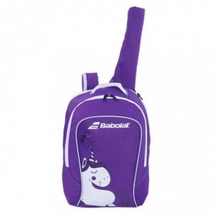 Рюкзак-сумка для теннисных ракеток Babolat BACKPACK JUNIOR CLUB (фиолетовый)