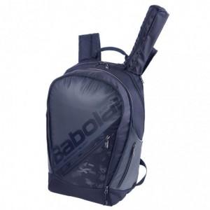 Рюкзак-сумка для теннисных ракеток Babolat BACKPACK EXPAND TEAM LINE (чёрный)