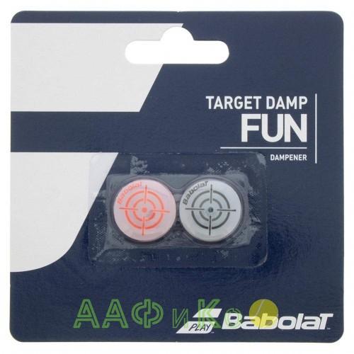 Виброгаситель Babolat TARGET DAMP X2